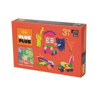 plspls 480 mini basic neon blauer Elefant