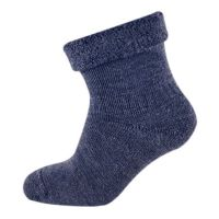 ME Terry Wollsocken navy
