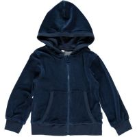 MM Nicki-Jacke navy, BIO