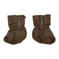 VV Winterbooties choco, One Size