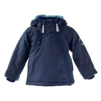 ML Baby Winterjacke navy, bis-30°C