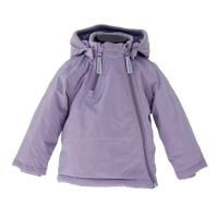 ML Baby Winterjacke flieder, bis-30°C