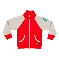 VV Jacke Kangaroo Strawberry
