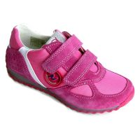 NT Sneakers Sammy pink