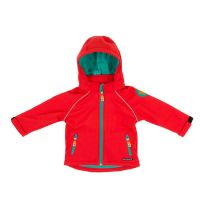 VV Softshell Funktionsjacke Strawberry