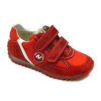 NT Sneakers Sammy rot
