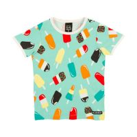 VV Kurzarm-shirt Eis holiday
