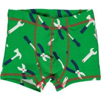 MM Boxershorts Tools green,BIO