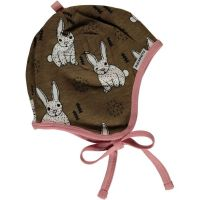 MM Babyhaube rabbit,Bio