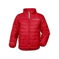 Didriksons Jacke Dundret rot