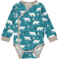 MM Wickelbody LA polar bear,Bio