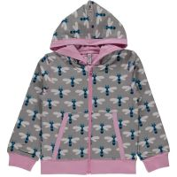 MM Kapuzenjacke Dragon Fly. BIO