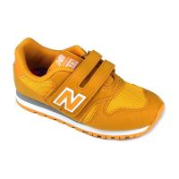 New Balance Sneakers gelb