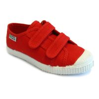 NW Eco-Sneaker, rot