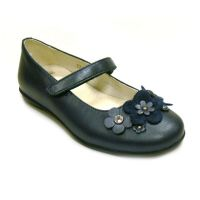 PM Ballerinas Blanca navy