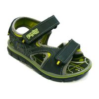 PM Sandalen navy Edgar
