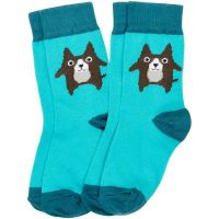 MM Socken 2-Pack Hund, BIO