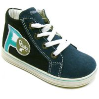 PM Sneakers Parry blau
