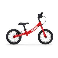 Ridgeback Scoot Alu Red