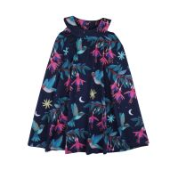 Walkiddy Sommerkleid Hummingsbirds HU21, BIO