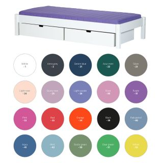bettkombination gefion plus extra hoch 779 00. Black Bedroom Furniture Sets. Home Design Ideas