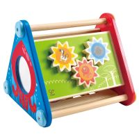 Hape Tierische Action Box