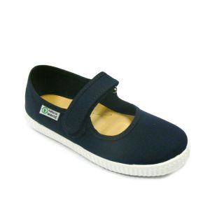 NW Eco-Ballerinas navy