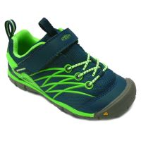Keen - Sneakers chandler blue/green