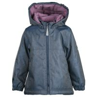 ML Winterjacke Jeans-Optik, wasserfest