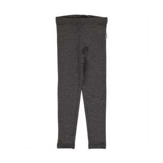 MM Sweatleggings dark grey melange, BIO 122/128 (7-8J)