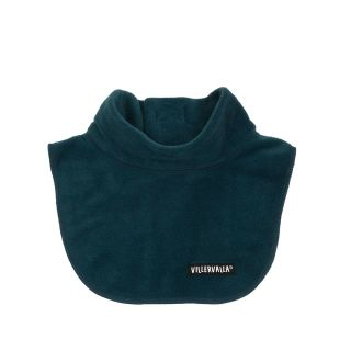 VV Fleece-Kragen dark sea 1-3J