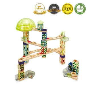 Hape Quadrilla Glow in the Dark