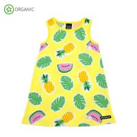 VV Sommer-Kleid lemoande Fruits