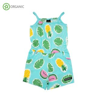 VV Jumpsuit lgt bay Fruits 128 (8J)