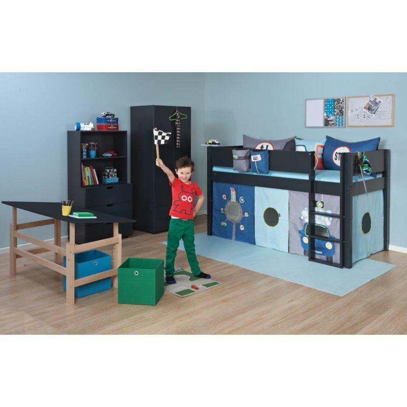 schreibtisch h henverstellbar 279 00. Black Bedroom Furniture Sets. Home Design Ideas