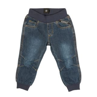 VV gefütterte Jeans midnight wash 116 (6J)