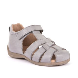 Froddo Eco - Sandalen light grey 24