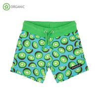 VV Relaxed Sweat Shorts Kiwi